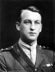 John Patrick Hamilton VC 1919 Source: Australian War Memorial