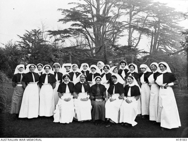 nurses in world war 1 Thirty thousand women were there in 1901 and 1908 the establishment of the army and navy nurse corps opened the door for women in the military but ever so slightly it wasn't until the.