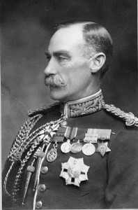 General Sir Percy Lake, 1914. Image courtesy Imperial War Museum.