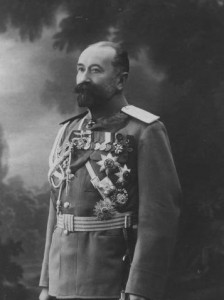 General Alexei Polivanov. Image in public domain.