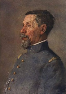 Portrait of French general Pierre Auguste Roques by unknown artist. Image courtesy L'Illustration.